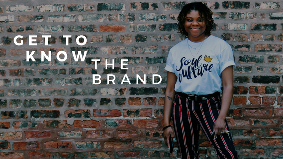 Get to Know the Brand