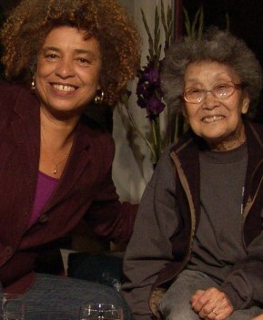 Angela-Davis-Yuri-Kochiyama-in-Mountains-That-Take-Wing-by-C.A.-Griffith-c-QUAD-Productions