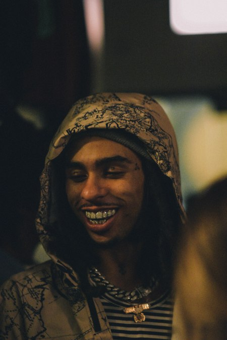 Robb Bank$ at Portage Theater