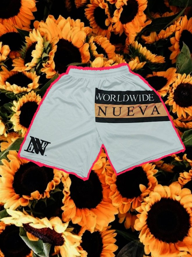 Wild Nueva Performance Shorts